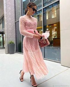 Knit Fashion, Look Fashion, Fashion Outfits, Casual Winter Outfits, Classy Outfits, Knit Dress, Dress Skirt, Crochet Skirts, Ulzzang Fashion