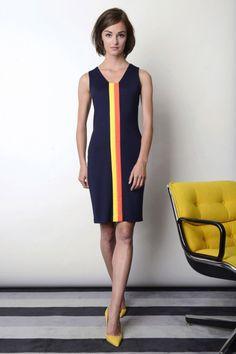 Нескучные платья casual. | 53 фотографии