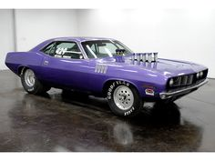 Plymouth : Barracuda 1971 Plymouth Vintage Cuda Ra - http://www.legendaryfinds.com/plymouth-barracuda-1971-plymouth-vintage-cuda-ra/