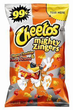 Cheetos Mighty Zingers, Sabritas, Mexico City, Mexico, Subsidiary of PepsiCo, Purchase, New York, U.S.