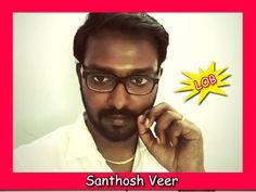Santhosh Veer from AllwebTuts Lob, Web Development, Internet Marketing, How To Make Money, Web Design, Social Media, Design Web, Track, Social Networks