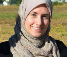 An inspiring story of a women who pondered and wondered and was then forced to accept Islam