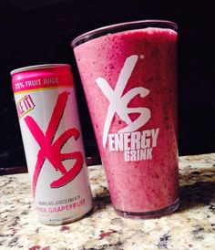 """Great smoothie mix! XS - Pink Grapefruit, little bit of blueberries, mostly raspberries, Nutrilite - All Plant Protein Powder! Ah-mazing!!!"" www.amway.com/thomashaynes"