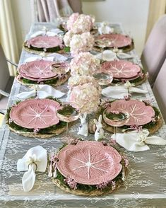 Easter Eye Candy Tablescapes