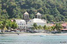 Saint-Pierre.Martinique