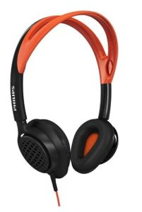 Philips Sports Headband Headphones ActionFit On-ear Orange & Black Wireless Headphones For Running, Best Headphones, Music Headphones, Sports Headphones, Bluetooth Headphones, Sports Headbands, Headphone With Mic, Wearable Device, Philips