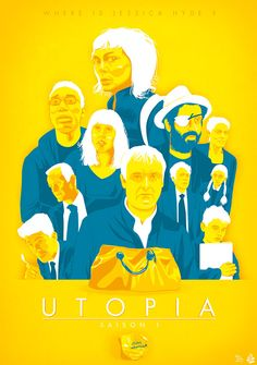 utopia serie - Buscar con Google