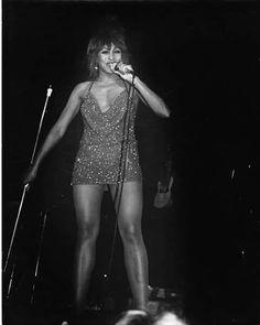 Tina Turner 1982