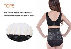 Summer breathable posture slimming brace for comfortable wear - Excellence Care - One Website, All Of The World !