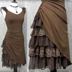 Mode Steampunk, Steampunk Dress, Victorian Steampunk, Steampunk Costume, Steampunk Clothing, Steampunk Fashion, Goth Costume, Casual Steampunk, Costumes