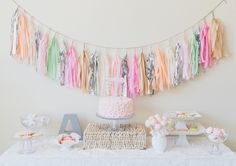 Southern Blue Celebrations: GIRL ~ BABY SHOWER IDEAS & INSPIRATIONS