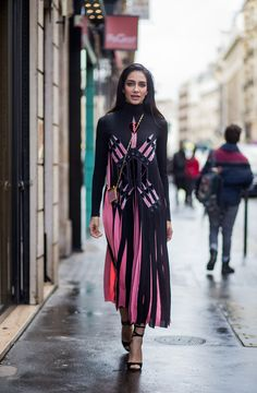 Paris Fashion Week Fall 2017