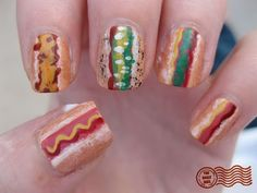 Hot DOG by The Daily Nail