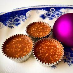 Storesøsters+Kjøkken:+Sjokoladenuff Muffin, Breakfast, Food, Morning Coffee, Muffins, Meal, Essen, Hoods, Cupcakes