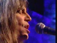"""Patti Smith - """"Because the Night"""""""