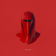 Star Wars Character Series on Behance