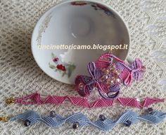 easy macrame bracelet