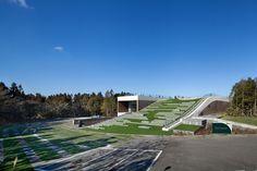 """Nine Bridges """"The Forum"""" / D·Lim Architects"""