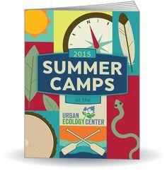 Summer Camp 2015 Brochure