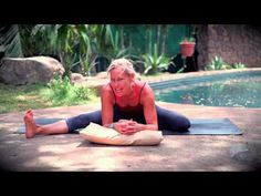 Five Parks Yoga - 45 Minute Deep Stretch