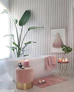 Miss Dior Blumenkleid Print Dior Blush Pink Blumenkleid Poster Flower Power &; Miss Dior Blumenkleid Print Dior Blush Pink Blumenkleid Poster Flower Power &; Esperanza Kluender esperanzakluender deko wohnung Miss Dior Blumenkleid […] wall art Decor, Tropical Bathroom, Bathroom Accents, Decor Styles, Small Bathroom Decor, House Interior, Pink Bathroom, Pink Bathroom Decor, Bathroom Decor