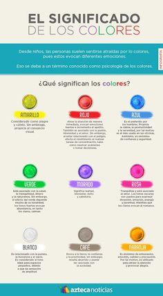 Cómo elegir el color perfecto para tu logotipo - Psicóloga del color - El Cómo de las Cosas Chakras, Tarot, Fen Shui, College Life Hacks, Color Psychology, Study Tips, Color Theory, Art Therapy, Digital Marketing