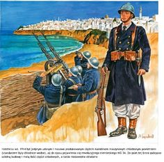 View album on Yandex. Military Diorama, Military Art, Military History, Ww2 Uniforms, Navy Uniforms, Military Uniforms, French Army, World War One, History Photos