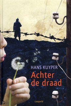 Hans Kuyper - Achter de draad (11+)