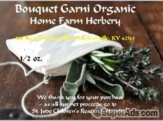 Bouquet Garni, Order now, FREE shipping in San Francisco CA - Free San Francisco SuperAds