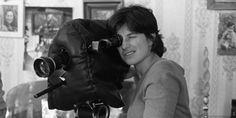 5 Lessons Rogue Indie Director Chantal Akerman Can Teach You About Filmmaking 10 Film, Jeanne Dielman, Michael Haneke, France Culture, Believe, Free Films, Film Studies, Film Inspiration, Film School