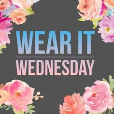 Wear it Wednesday Distributor FB: Polished and Put Together. Paparazzi Accessories, Paparazzi Jewelry, Fashion Accessories, My Amelia James, Christian Louboutin, Facebook Party, Avon Facebook, Paparazzi Consultant, Interactive Posts
