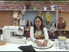 Porta pratos - Estela Junqueira  16/10/2013