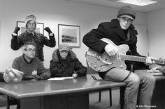 Sloan. Rock Icons from Canada. #MyBeatles #SloanMusic #HfxNSHC