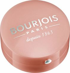 Bourjois Boite Ronde Ombre A Paupieres Eyeshadow for Women No 08 Beige Rose 005 Ounce ** Click image to review more details.