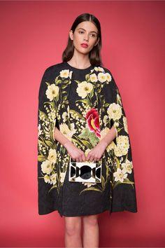 Naeem Khan - Pre Spring/Summer 2017 Ready-To-Wear New York Fashion Week