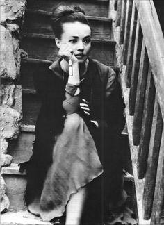 Jeanne Moreau, Mademoiselle (1966)