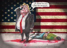 (1) Media Tweets by Political Cartoon (@Cartoon4sale) | Twitter