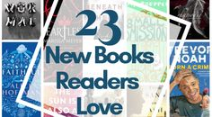 The secret to succeeding in your 2017 Reading Challenge is starting off with some great books! That's where we come in. To help you meet your goal, we ro...