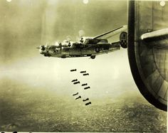 June 19, 1945: B-24 Liberators of the U. S. Army Air Forces' 404th Bombardment Squadron make the longest bombing mission flown in the North Pacific Area during World War II, flying a 2,700-mile (4,348-km) round trip from Shemya to attack the Japanese base at Kruppu in the Kurile Islands. The B-24s are in the air for 15½ hours ~