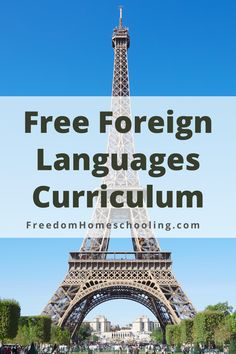 Freedom Homeschooling provides free high quality homeschool foreign languages curriculum for all grades. Over 100 foriegn languages are available! Teaching Time, Teaching French, Teaching Spanish, Teaching Reading, Teaching Resources, Phonics Activities, Language Activities, Spanish Activities, Listening Activities
