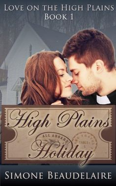 High Plains Holiday (Love on the High Plains Book 1) by Simone Beaudelaire, http://www.amazon.com/dp/B00H1XS9IO/ref=cm_sw_r_pi_dp_xlJ9ub0XDZE4M on #SALE for #99cents until Mar 9, 2015!