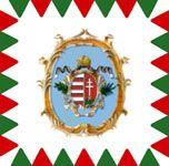 Flag of Hungarian Revolution of 1848 - Hungarian Revolution of 1848 - Wikipedia Austrian Empire, Revolution, Freedom, Flag, History, 19th Century, Castle, American, Catholic Saints