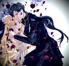 Seiya ♥ Usagi: Photo