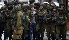 شبکه الکوثر ربایش و بازداشت فلسطینی ها ادامه دارد: رام الله- الکوثر: نظامیان صهیونیست پنج جوان فلسطینی را امروز در بخش قدیمی شهر قدس اشغالی…