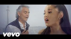 Presenting E Più Ti Penso, Andrea's spellbinding duet with Ariana Grande, from his brand new album Cinema. Pre order on Amazon: http://po.st/ABCinemaYTAm Pre...