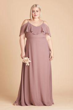 40 Best MAUVE BRIDESMAID DRESSES images in 2020 | Bridesmaid ...