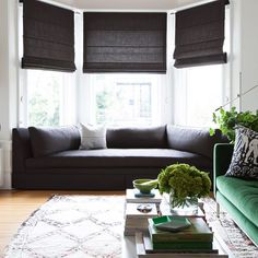 Bay window design ideas. Have you ever heard the term bay window ...