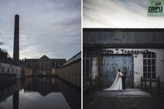 The Millhouse Slane, a dramatic backdrop for wedding photographs. A real wedding byCouple Photography Couple Photography, Real Weddings, Backdrops, Photographs, Couples, Travel, Viajes, Photos, Fotografie