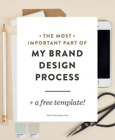 The most important part of my brand design process - Spruce Rd. http://www.sprucerd.com/the-most-important-part-of-my-brand-design-process?utm_content=bufferf1856&utm_medium=social&utm_source=pinterest.com&utm_campaign=buffer?utm_content=bufferf1856&utm_medium=social&utm_source=pinterest.com&utm_campaign=buffer Jamie Starcevich