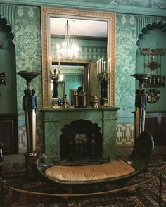 """55 Likes, 1 Comments - James Coviello (@james_coviello) on Instagram: """"This sneaky pic was snapped in King George's  private apartments! At least I got a couple of good…"""""""